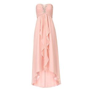 Vera Mont Abendkleid + Stola Lang ROSA 25705000 Hochzeit ...