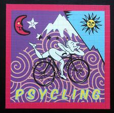 KARTON COMPANY Albert Hofmann blotter art psychedelic goa acid artwork