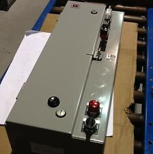 Cutler Hammer Ecn1821cje Combination Motor Control