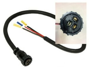 Terminal Wiring Harness Connector Plugs on generator connector plugs, 4 pin wire connector plugs, trailer wiring harness plugs, control box connector plugs, waterproof 12 volt quick disconnect plugs, wiring a plug, waterproof connector plugs,