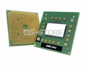 AMD Turion II Ultra M500 ZM220120O2218 Mobile CPU Processor Socket S1 G3 638pin