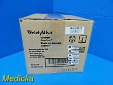 Box Of 10 Welch Allyn 52400 Universal Kleenspec Otoscope Specula Dispenser23410