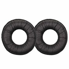 Black 1 Pair of Replacement Earpad for Sony MDR-V150,MDR-V250V and MDR-V300
