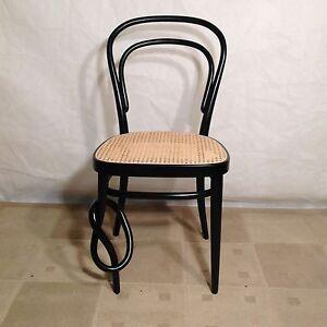 seltener original thonet stuhl demonstrations stuhl ebay. Black Bedroom Furniture Sets. Home Design Ideas