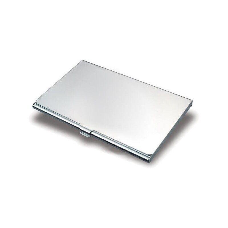 Business Card Holder - Handmade Metal Card Holder - Gifts for Women, Girls, Him