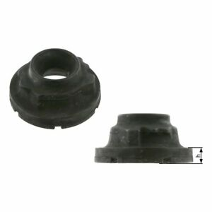 FEBI-Coil-Spring-Rubber-Mounting-26620