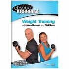 Absolute Beginners Fitness: Weight Training With Jules Benson And Phil Ross (DVD, 2009)