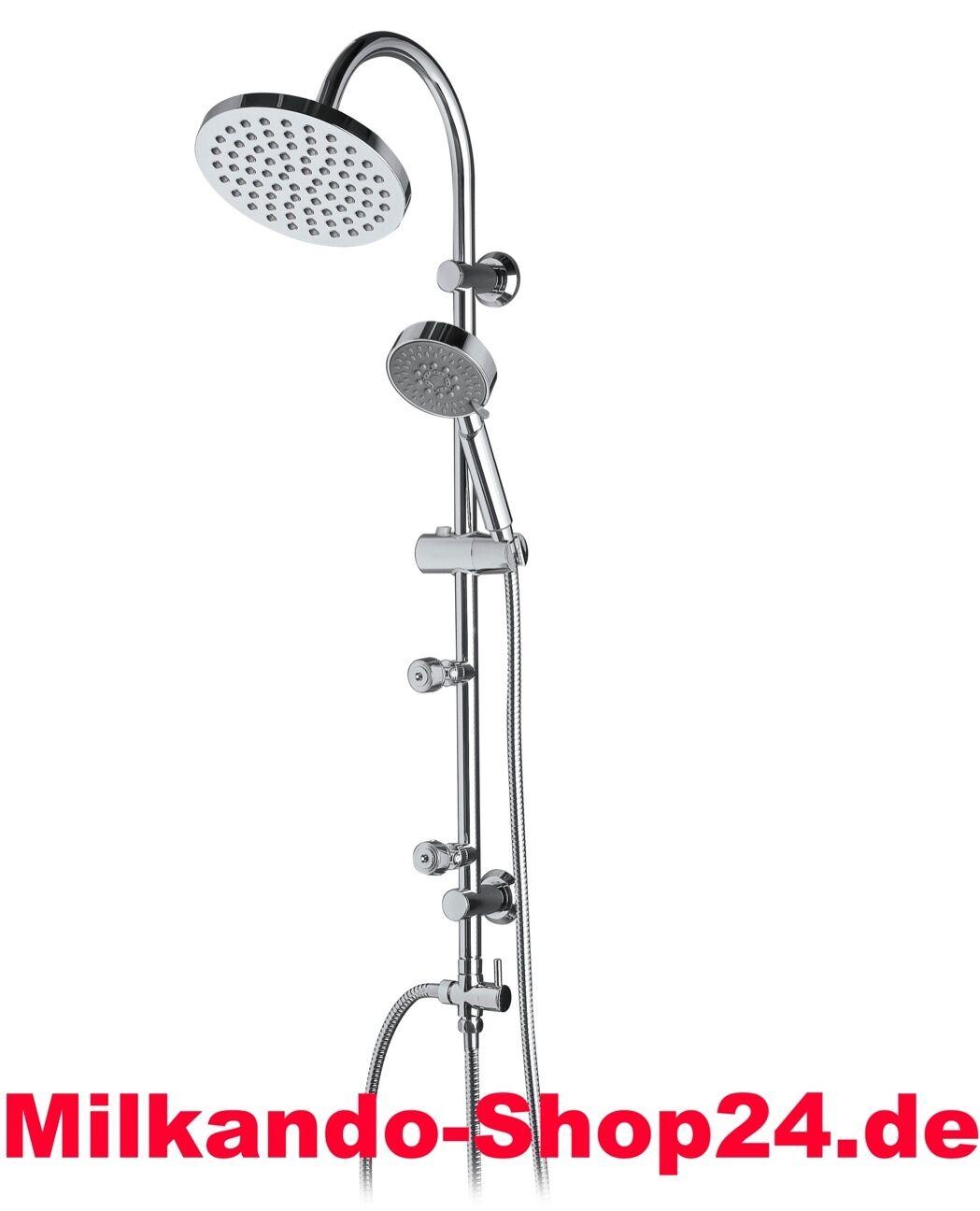 Duschset Duschkopf Duschbrause Duschpaneel Handbrause Regendusche Denis20 | Große Klassifizierung  | Am wirtschaftlichsten  | Jeder beschriebene Artikel ist verfügbar  | Verschiedene Waren