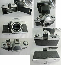 (PRL) PRAKTICA MTL3 MTL 3 PENTACON DDR 35 mm SLR BODY 135 FORMAT COLLECTION