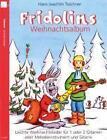 Fridolin / Fridolins Weihnachtsalbum von Hans J. Teschner (1998, Taschenbuch)