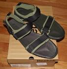 0f72d462d1bb NEW in Box NIB Reebok Mens Sport Training Sandals Trail Serpent IV  Green Black