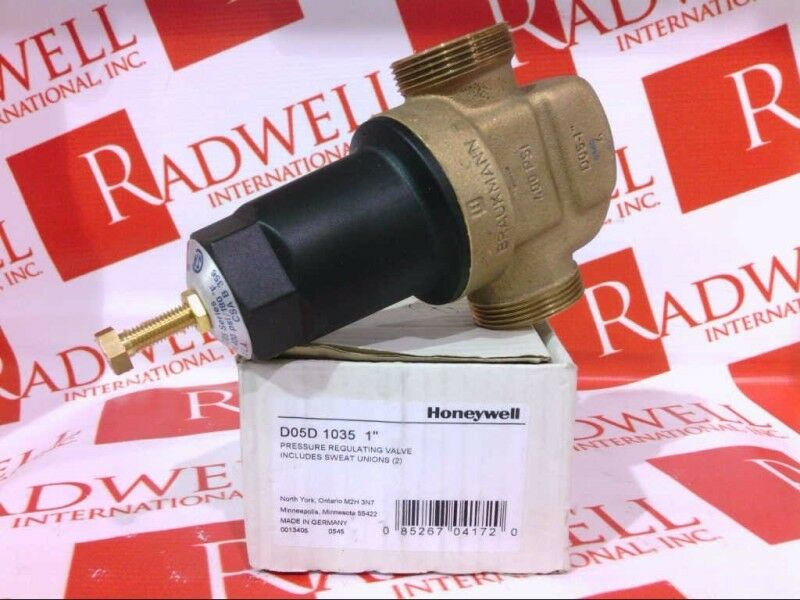 HONEYWELL D05D-1035   D05D1035 (NEW IN BOX)