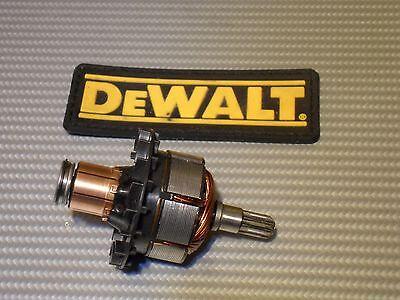 DeWalt 20V MAX Impact Motor Armature dcf885-dcf883-dcf880  N268382,N149721