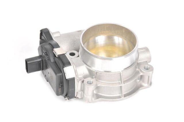 ACDelco 24446586 GM Original Equipment Fuel Injection Throttle Body