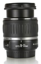 Canon zoom Lens EF-S 15-55 mm 3.5-5.6 for Canon EOS (Réf#E-126)
