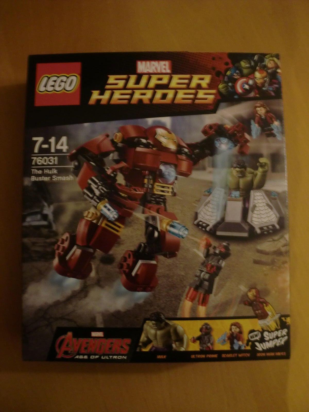 Lego Marvel Avengers Avengers Avengers 76031  Neu+OVP auch Versand 16fd2b