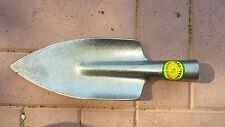 TITANIUM Shovel Small Size Trowel. 100%  Super light! Strong!
