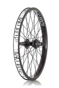 "RANT MOONWALKER 20/"" FREECOASTER WHEEL BMX BIKE CULT SUBROSA WTP HARO RHD BLACK"