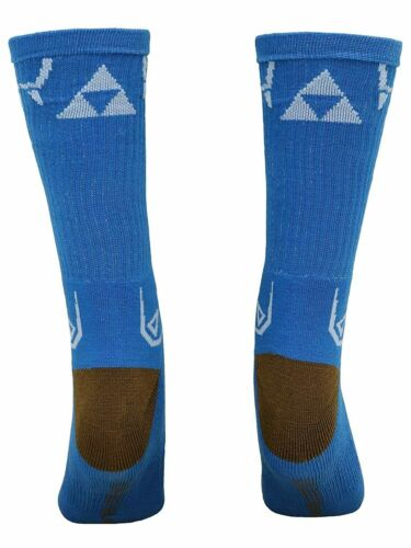 Zelda Breath of the Wild Crew Socks