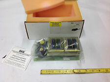 IMS IP804 120VAC Input 80V/4A Unregulated Linear DC Power Supply. NEW IN BOX