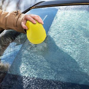 Baseus Car Snow Ice Scraper Shovel Remover Tool Window Windshield Cleaning Kit