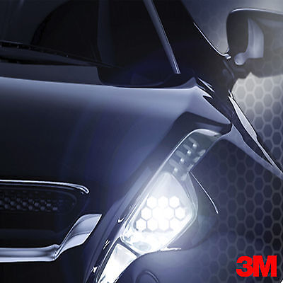 Paint Protection Film >> 3m Clear Paint Protection Film 200mm X 300mm A4 Sheet Genuine 3m Film Ebay