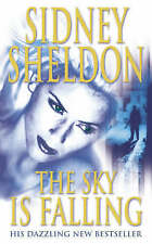 The Sky is Falling, By Sheldon, Sidney,in Used but Acceptable condition