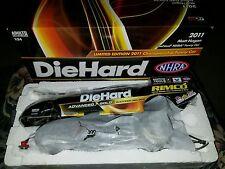 MATT HAGAN 2011 AUTO WORLD NHRA DIEHARD CHAMPION FUNNY CAR - 1/24 NEW IN BOX