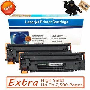 2-PK-CF283A-High-Yield-Bk-Toner-for-HP-83A-LaserJet-Pro-M125nw-M127fn-M127fw-MFP