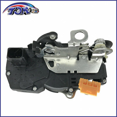 Rear Right Door Lock Actuator Motor 931-327 for Chevy Avalanche GMC Sierra 07-11