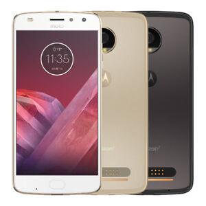 Motorola-XT1710-02-Moto-Z2-Play-32GB-WiFi-4G-LTE-034-Factory-Unlocked-034-Smartphone