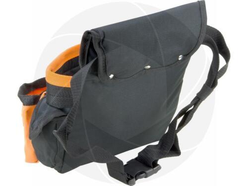 Oxford Pouch Tool Bag Waist Belt Storage Electricians Tools Storage Organizer