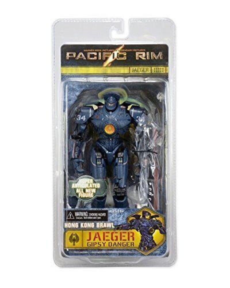 Pacific Rim Rim Rim   04 Gypsy Danger  F/S 5e521f