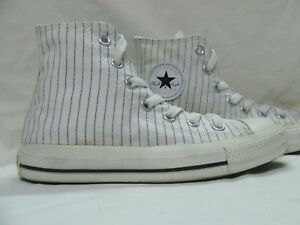 SCARPE-SHOES-UOMO-DONNA-VINTAGE-CONVERSE-ALL-STAR-tg-3-5-36-109