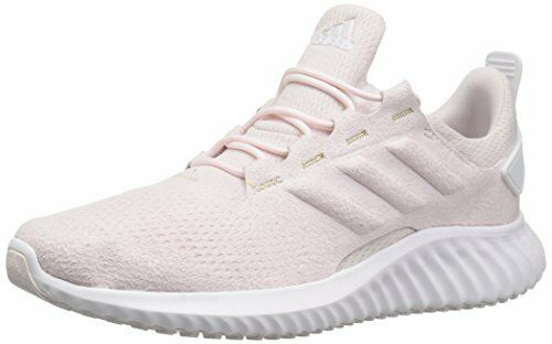 adidas B42297 Unisex-Kids Alphabounce Cityrun Running Shoe- Choose SZ/Color.