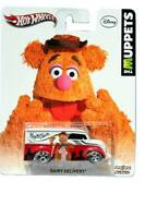 2013 Hot Wheels Disney The Muppets Dairy Delivery