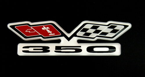 Other Car & Truck Decals & Stickers 350 CROSSFLAGS EMBLEM SS ...