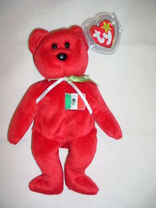 TY-BEANIE-BABIES-WITH-TAGS-OSITO-THE-BEAR