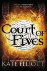Court of Fives by Kate Elliott (Hardback, 2015)