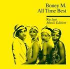 All Time Best - Reclam Musik Edition 23 von Boney M. (2013)