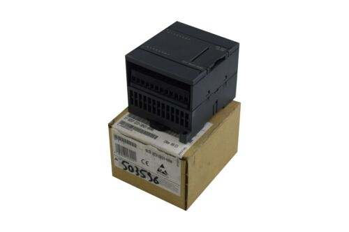 Siemens simatic S7-200 EM 223 6ES7 223-1BH21-0XA0 6ES7223-1BH21-0XA0 E1 Neu