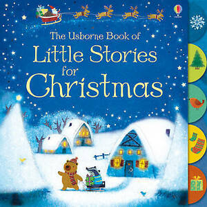 Details about (Good)-Little Stories for Christmas (Baby's Bedtime Stories)  (Babys Bedtime Book