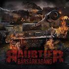 Bärsärkagång by Raubtier (CD, Feb-2016, Depot Z Records)