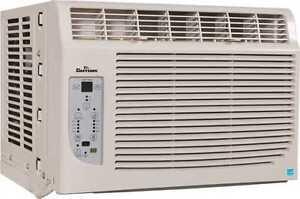 Garrison 18 000 btu window mount air conditioner ac 230 for 12000 btu window air conditioner 220v