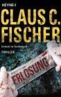 Erlösung von Claus Cornelius Fischer (2012, Taschenbuch)