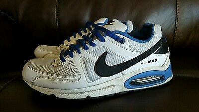 NIKE AIR Max Command, 397689 140, Men's Running Shoes, Size 12, Used, Worn 883412082488 | eBay