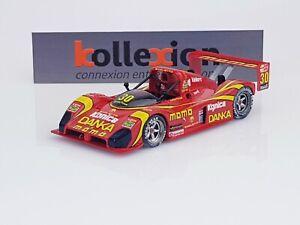 Provence Moulage Ferrari 333 Sp Momo N°30 Daytona 1995 1.43