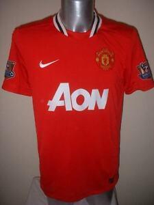 487666b798c Manchester United Jersey Shirt Adult XL BNWT Soccer Football Nike ...