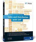 Sales and Distribution with SAP von Luis Castedo und Matt Chudy (2012, Taschenbuch)