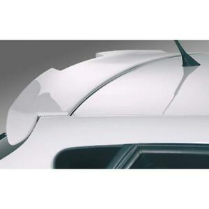PU Roof spoiler Seat Ibiza 6J 5-doors 2008-